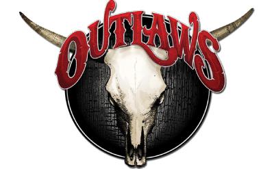 Outlaws - Saturday, December 4, 2021, Doors 6:00pm