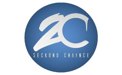 Seckond Chaynce - Saturday, January 8, 2022 Music 8:00pm